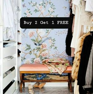 Buy 2 and Get 1 for FREE.